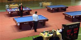 Türkiye Şampiyonası finalleri başlıyor
