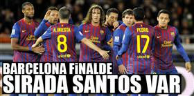Barcelona finalde