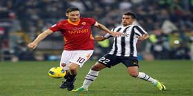 Francesco Totti Beşiktaş yolunda