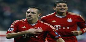 Ribery'ye rekor ceza! Menajeri memnun