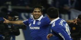 Schalke 5'ledi!