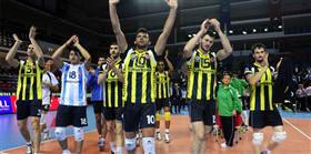Fenerbahçe Grundig liderliğini korudu