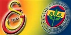 Galatasaray ile berabere kaldılar