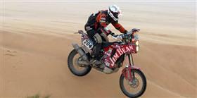 Türk takımı Dakar'a hazır