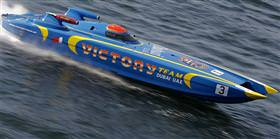 Offshore 225 Şampiyonası ödül töreni yapıldı