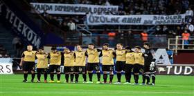 PFDK'dan Trabzon'a iyi haber
