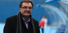 Ante Cacic Dinamo Zagreb'de