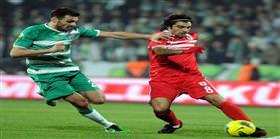 Mustafa Sarp Karabükspor'da