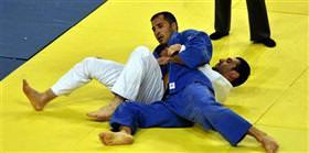 Denizli'de Judo Ligi heyecanı