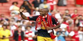 Henry Arsenal'e