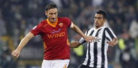 Totti: Mourinho ile çalışmak isterdim