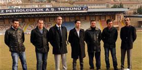 Mardinspor yönetimi istifa etti