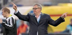 Hiddink'in yerine Krasnojan