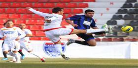 G.antep B.�ehir Belediyespor'dan iddial� a��klama