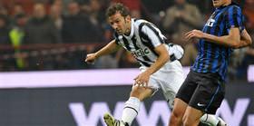 Del Piero emeklili�i d���nm�yor