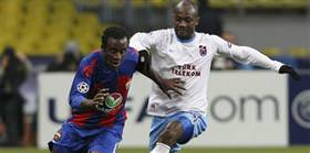 Doumbia yılın futbolcusu seçildi