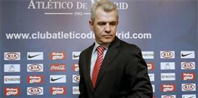 Real Zaragoza Aguirre ile yollarını ayırdı