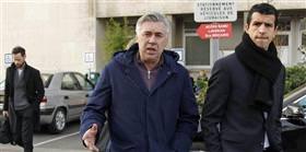 PSG'de Ancelotti dönemi başladı