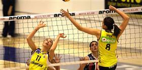 Fenerbahçe Universal namağlup lider