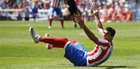 """Reyes: """"Sevilla'ya gitmek istiyorum"""""""