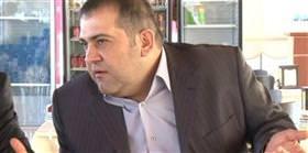 Selçuk Cengiz Öztürk başkanlığa getirildi