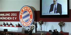 """İstifa et Blatter"""