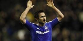 ManU Lampard'�n pe�inde