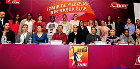 Fenerbahçe ve Galatasaray'dan 7'şer oyuncu