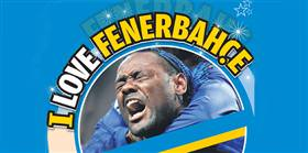 I Love Fenerbahçe