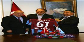 Trabzon hakkını alır