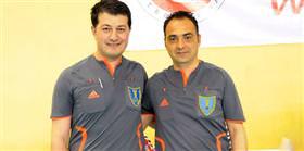 EHF'den Türk hakemlere görev