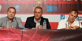 """""""Galatasaray'dan �ekinmiyoruz"""""""