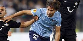 Lazio'da Cana 2 ay yok