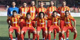 Yeni Malatyaspor'da transfer �al��malar�