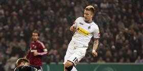 Bundesliga'nın en iyisi Reus