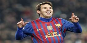 Barça gol yağmurundan galip çıktı