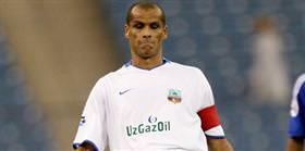 39 yaşındaki Rivaldo Angola yolcusu