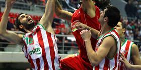 Pınar Karşıyaka'nın konuğu Antwerp Giants