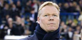 Koeman, bir yıl daha Feyenoord'un başında