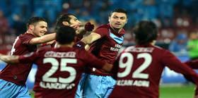 Trabzonspor kupayı bekliyor