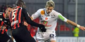 Lille Brest'ten Nolan Roux ile anlaştı