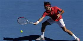 Federer 1000. maçını da kazandı