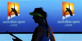 Avustralya'da çeyrek final günü sona erdi