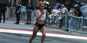 Dopingli çıkan Rus maratoncuya ceza