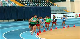 Salon Atletizm Şampiyonası sona erdi