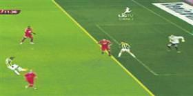 'İlk gol net ofsayttı'