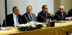 Aydınlar'ın istifası şaşkınlık yarattı