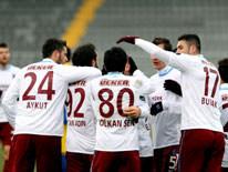 Trabzon f�rt�nas�