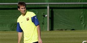 Barcelona Hleb'le s�zle�mesini feshetti