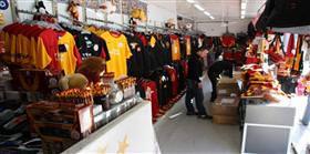 GS Store'a dev açılış salı günü